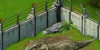 Giganotosaurus/Builder