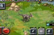 Parasaurolophus jpbuilder