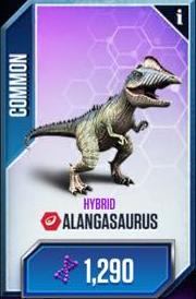 Alangasaurus