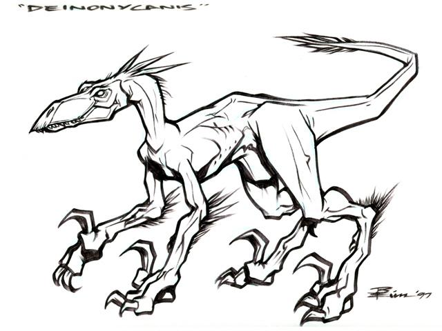 File:Deinonycanis sketch.jpg