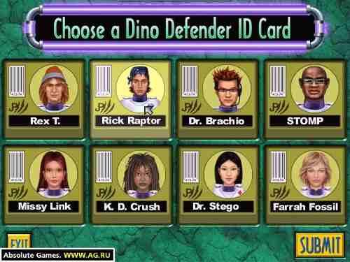 File:Jurassic Park 3 Danger Zone Dino Defender ID Cards.jpg