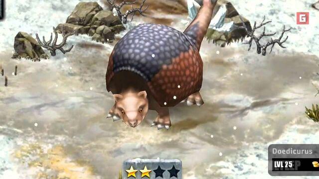 File:Jurassic Park Builder Doedicurus lvl 25.jpg