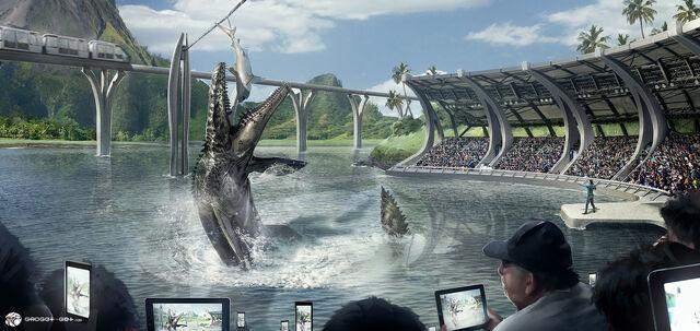 File:Mosasaurusconceptart.jpg