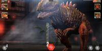 Metriacanthosaurus/JW: TG