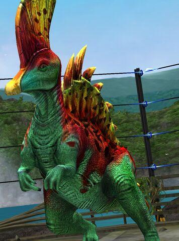 File:Corythosaurus lvl. 40.jpeg