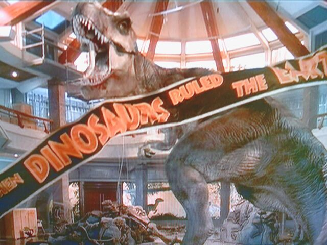 File:T-rex When Dino Ruled The Earth.jpg