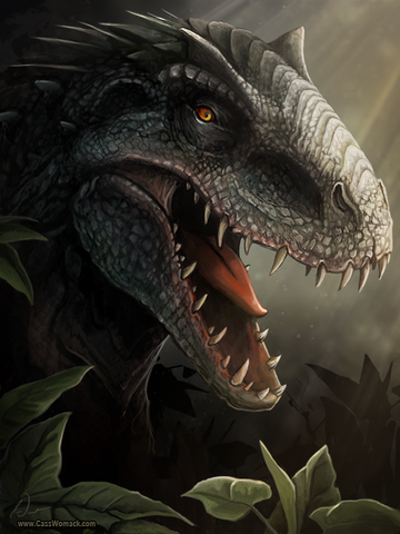 File:Indominus rex by charfade-d8u53lm.png