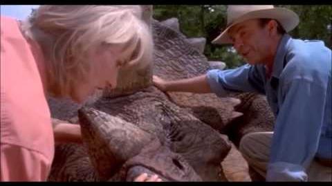 Jurassic World Park tribute-0