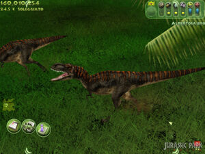Jurassicpark 2