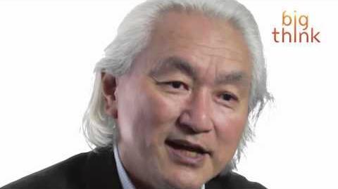 Michio Kaku Can We Resurrect the Dinosaurs? Neanderthal Man?