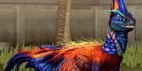 Utahraptor/JW: TG