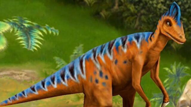 File:Jurassic Park Builder - Corythosaurus Jurassic Park.jpg