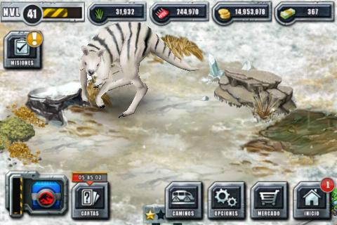 File:Jurassic-Park-Builder-Procoptodon-Evolution-2-Adult-150x150.png