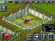 Level 10 Carnotaurus