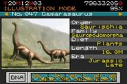 CamarasaurParkBuilder