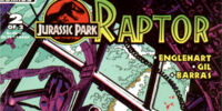Jurassic Park: Raptor II