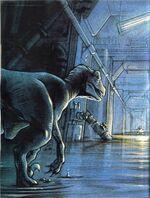 Raptor Corridor