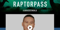 RaptorPass 11 InGen