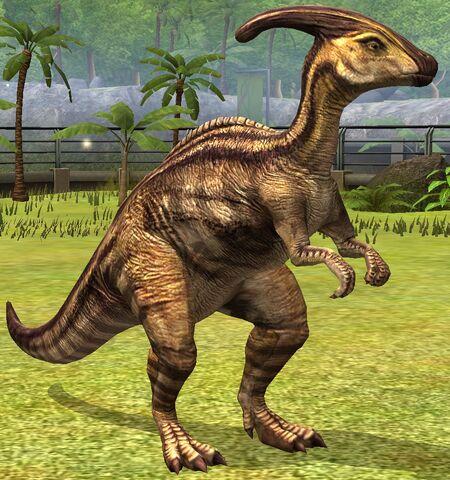File:Parasaurolophus lvl. 20.jpeg