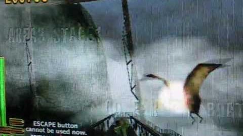 Jurassic Park III - Area 3
