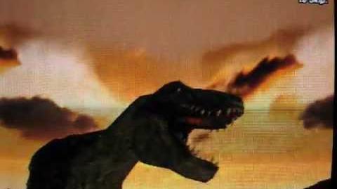 Jurassic Park III - Area 1 complete-0