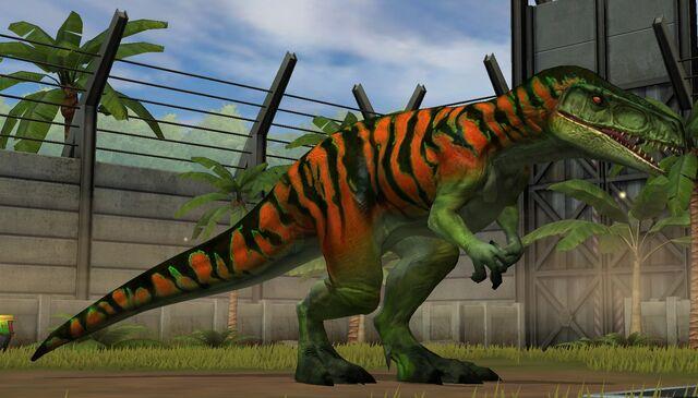 File:Ostafrikasaurus Lvl. 30.jpeg