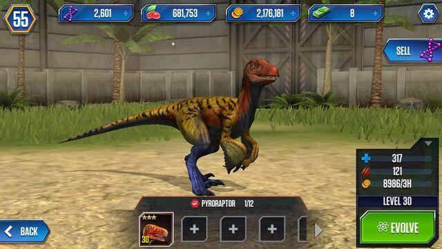 File:Pyroraptor by wolvesanddogs23-d97pawy.jpg