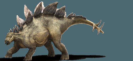 File:Stegosaurus Render.png