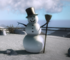 Mr. Snowman (quality icon)