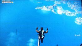 Rico with No Parachute