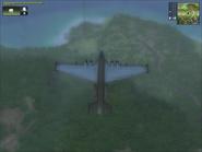 Rage-Johnston F10 Wraith Overhead