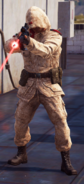 Medici Military sniper