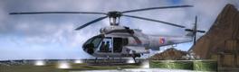 UH-10 Chippewa