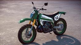 Custom Geschwind V3000
