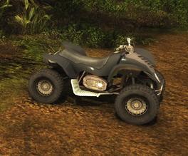 Shimuzu ATV 110