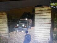 Breakout Guerrila Battaille GPT-6 in Agency 01 Camp base