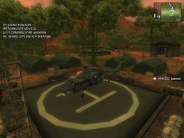 HH-22 Savior