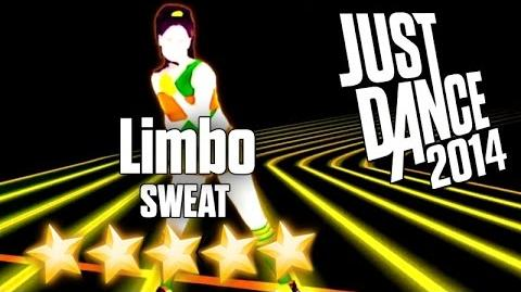 Just Dance 2014 - Limbo (Sweat) - 5 stars
