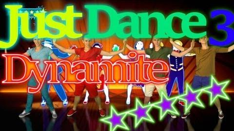 8 PLAYERS MODE??! Just Dance 3 - Dynamite ★★★★★ 5 Stars