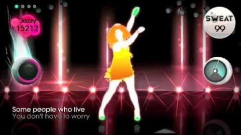 Just Dance 2 Gameplay Trailer