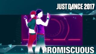 Just Dance Unlimited - Promiscuous by Nelly Furtado ft