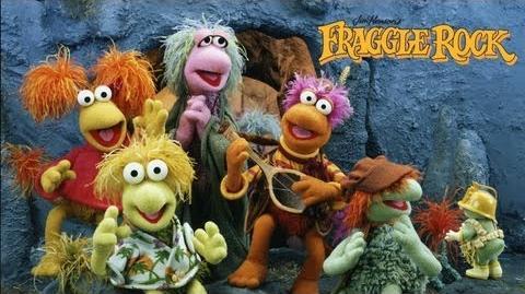 Opening Theme - Fraggle Rock - The Jim Henson Company