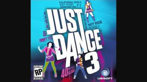 """Just Dance 3 """"Baby Zouk"""" by Dr"""