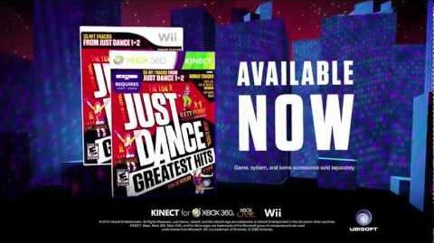 Just Dance Greatest Hits - Official Trailer