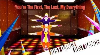 Just Dance Unlimited - You're The First, The Last, My Everything