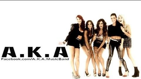 A.K.A - Hot For Me (Official Lyric Video - from Just Dance 4)