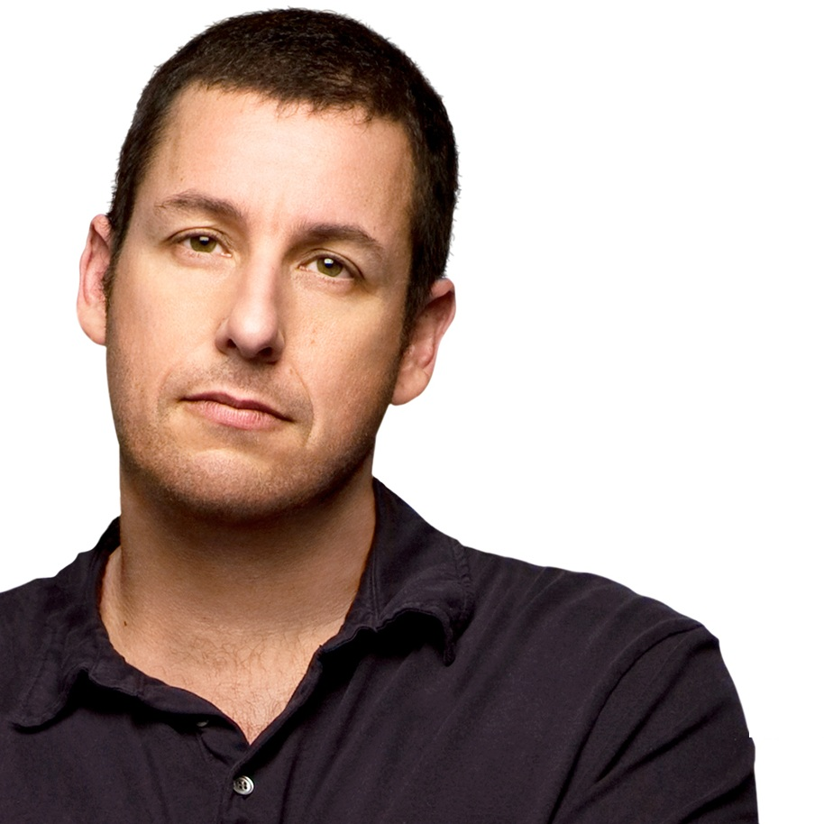 Adam Sandler is known ...