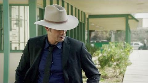 Justified - Pawn