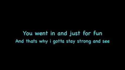 Shut up girl by Justin Bieber ft