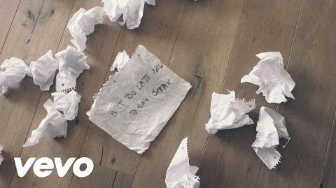 Justin Bieber - Sorry (Lyric Video)